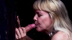 Old lady sex mature