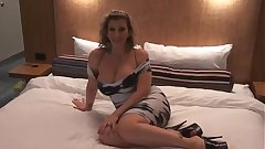 Lonely MILF needs sex