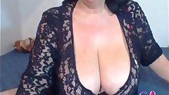 Sexy Hot Granny Showing Her Body On Cam - gspotcam.com