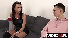 Polskie porno - Ponowne spotkanie