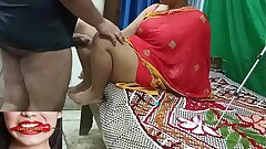 Hot Desi Bhaabi Fuck with Dewar (New Desi Porn)